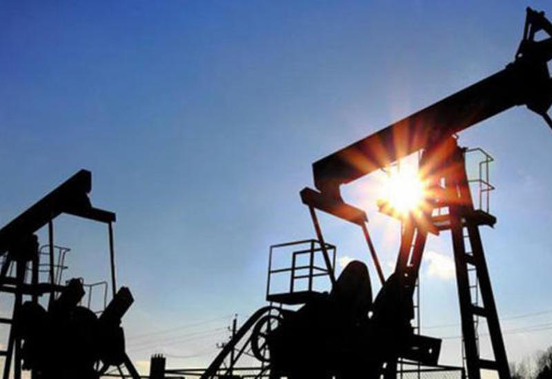 В США обнародовали прогноз по добыче нефти в Азербайджане