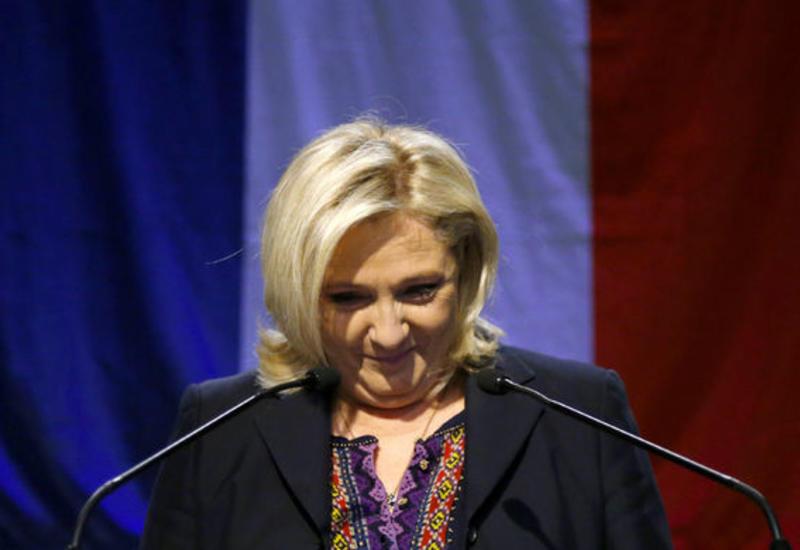 Суд обязал Марин Ле Пен вернуть Европарламенту €300 тыс.