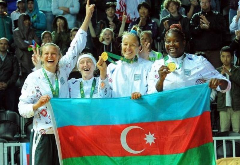 Азербайджан начнет баскетбольное ЕВРО матчем против Испании