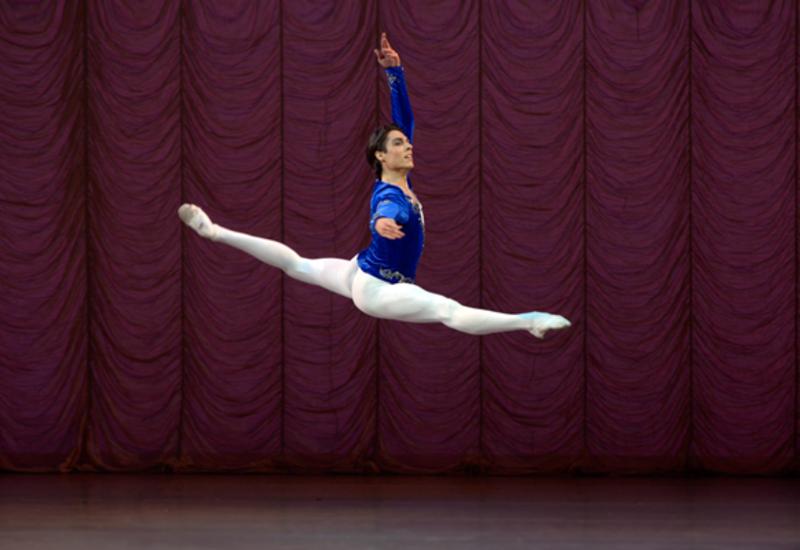 Тимур Аскеров выступит на гала-концерте в Санкт-Петербурге