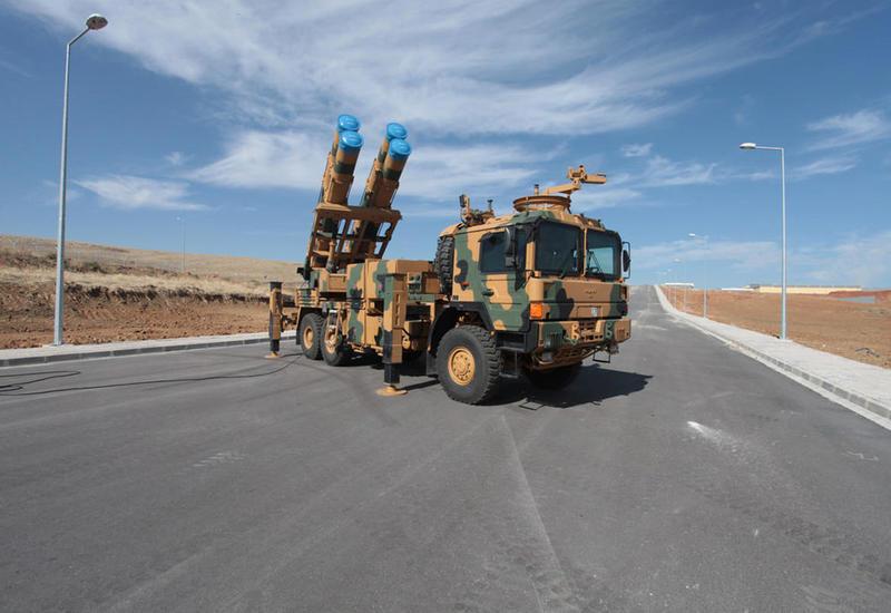 Нападение на военный конвой в Турции: есть раненые