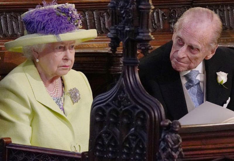 Елизавета II в седьмой раз стала прабабушкой