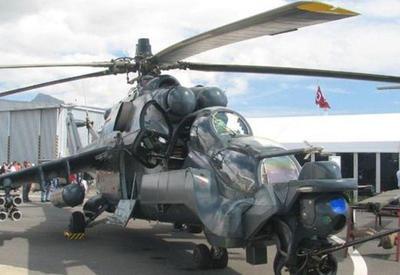 """Azərbaycan yeni hərbi helikopterlər alıb <span class=""""color_red"""">- VİDEO</span>"""