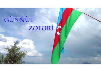 Азербайджанская армия освободила от армянской оккупации значительную территорию в Нахчыване - ВИДЕО
