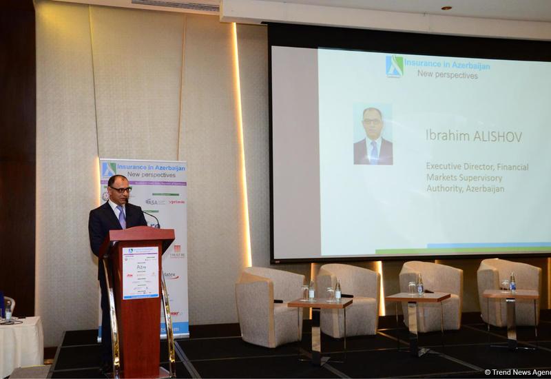 "Азербайджан нацелен на увеличение доли страхования в ненефтяном ВВП <span class=""color_red"">- ФОТО</span>"