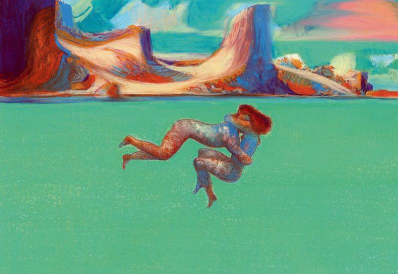 """""""Картинная галерея"""" Day.Az:Итальянский художник и иллюстратор <span class=""""color_red"""">- ФОТО</span>"""