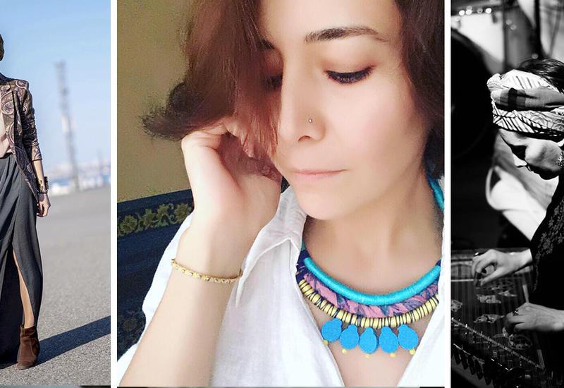"""Как предпринимательница из Баку открыла собственный музыкальный бар <span class=""""color_red"""">- ИНТЕРВЬЮ - ФОТО</span>"""