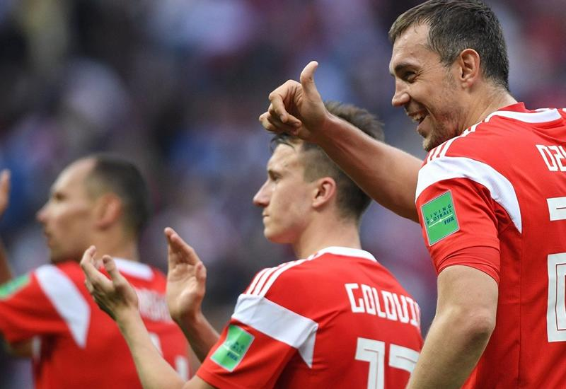 Немецкие СМИ извинились перед сборной России