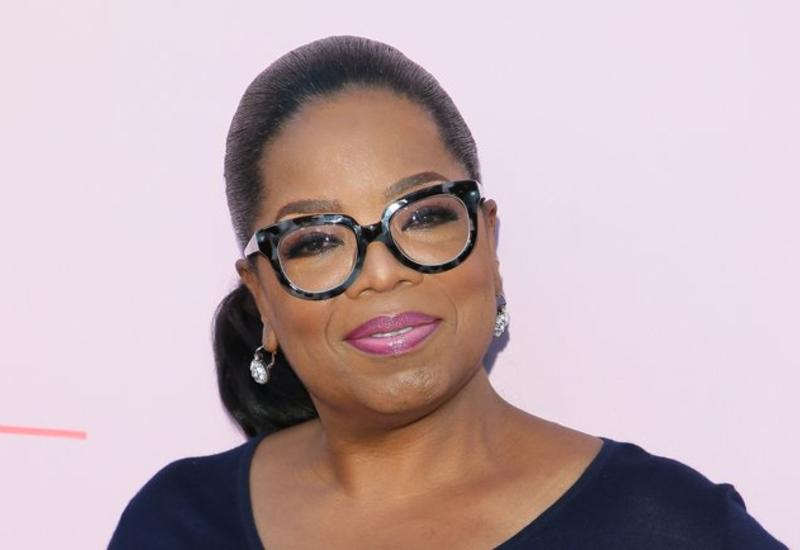 Опра Уинфри стала первой афроамериканкой в списке самых богатых людей мира