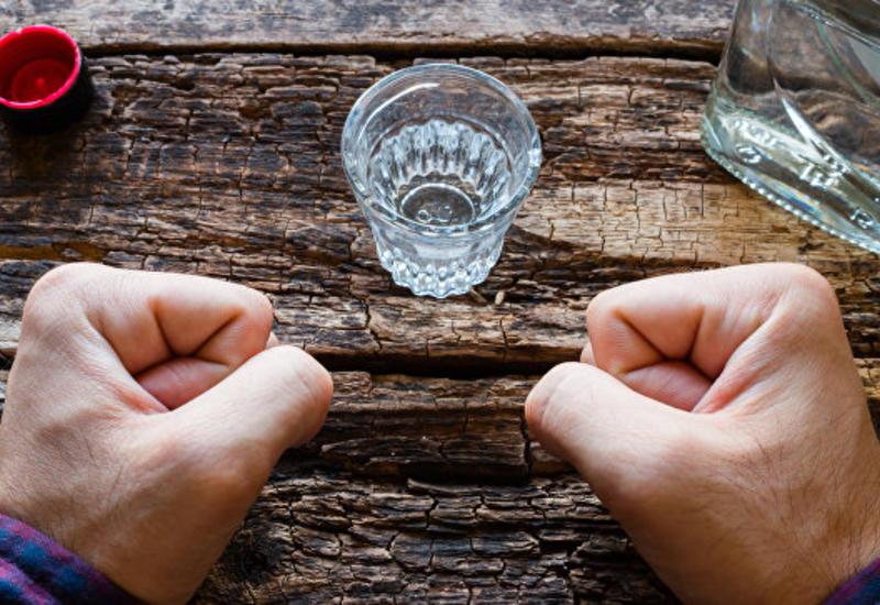 Подтверждена связь алкоголя с развитием рака