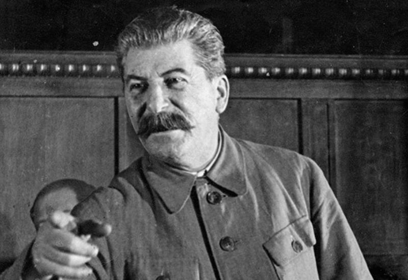Сталин иправославная церковь: мифы ифакты