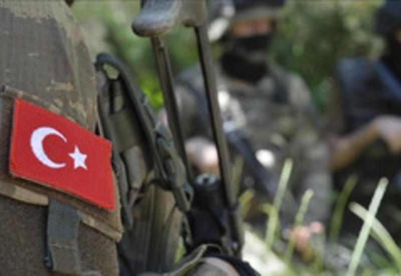 В Турции совершено нападение на военный конвой, есть погибшие