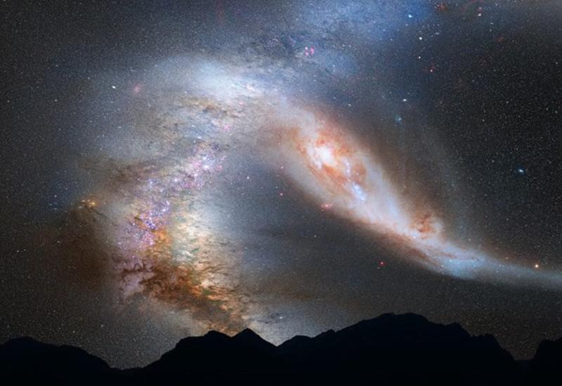 На Земле обнаружили космическую пыль, которая старше Солнечной системы