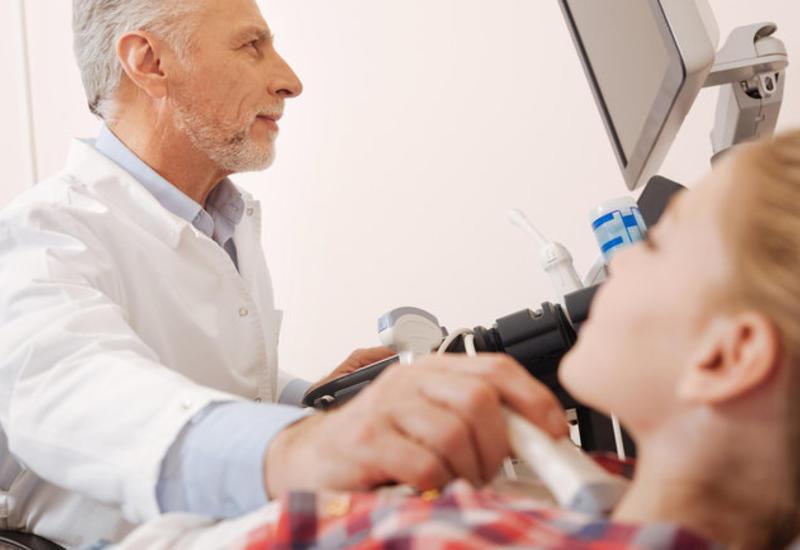 Главные симптомы болезни щитовидной железы