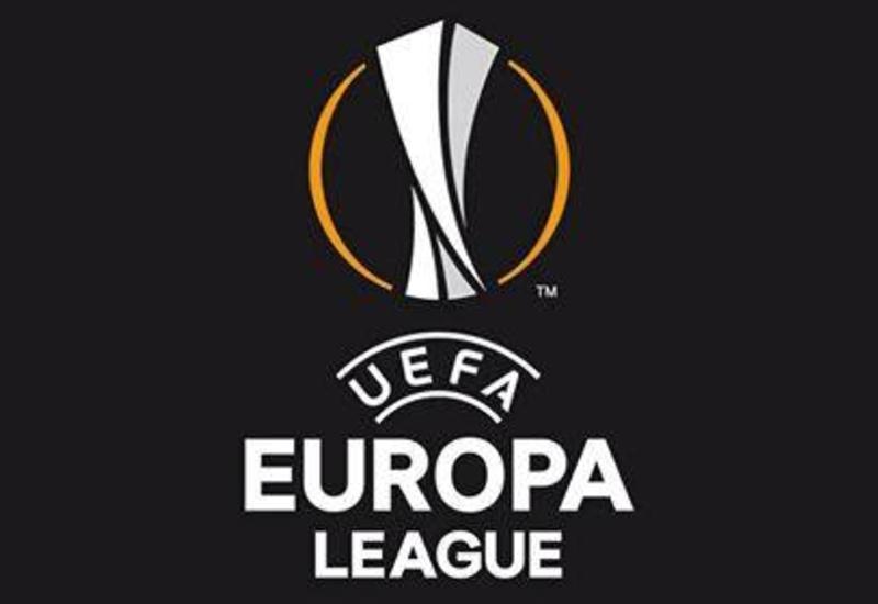Определились соперники азербайджанских футбольных клубов в Лиге Европы