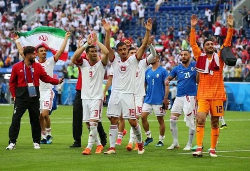 İran millisində neçə azərbaycanlı var?