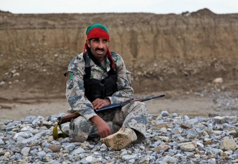 В Афганистане боевики убили 30 солдат и захватили военную баз