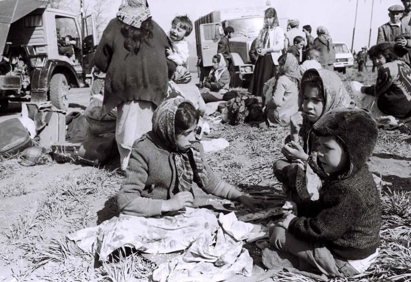 75 иностранцев получили статус беженца в Азербайджане