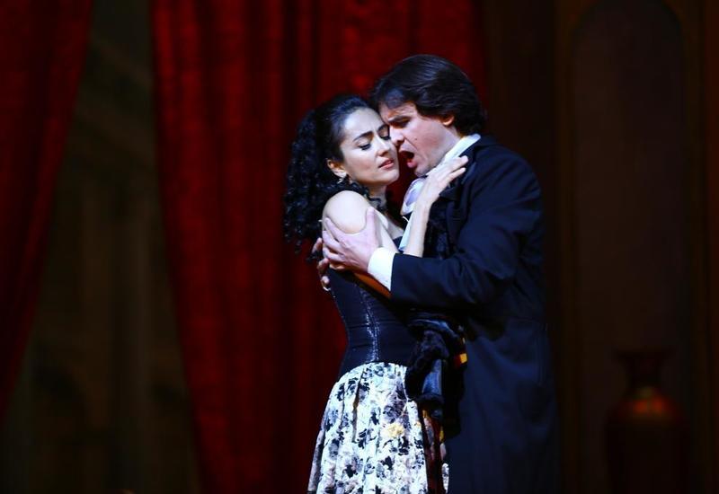 Белорусский дирижер будет вести спектакль «Травиата» в Баку