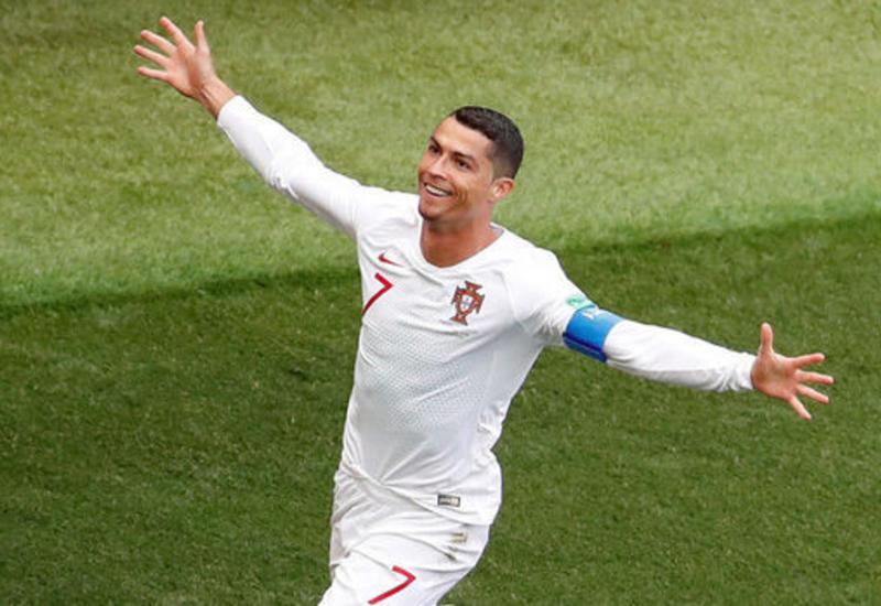 Тренер «Милана» оценил игру Роналду