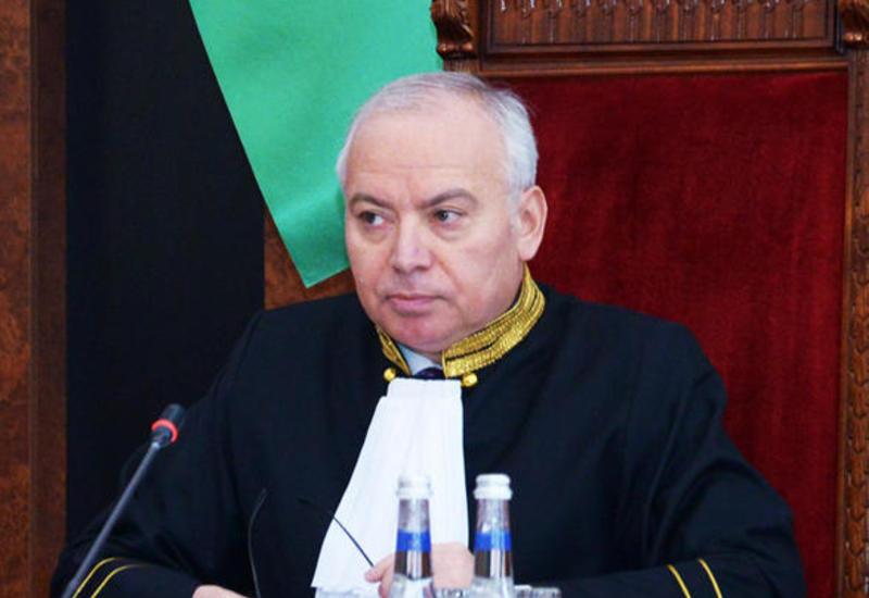 Фархад Абдуллаев: Развитие правового государства в Азербайджане связано с его независимой политикой