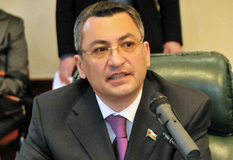Ровшан Рзаев: Двойным стандартам в отношении Азербайджана должен быть положен конец