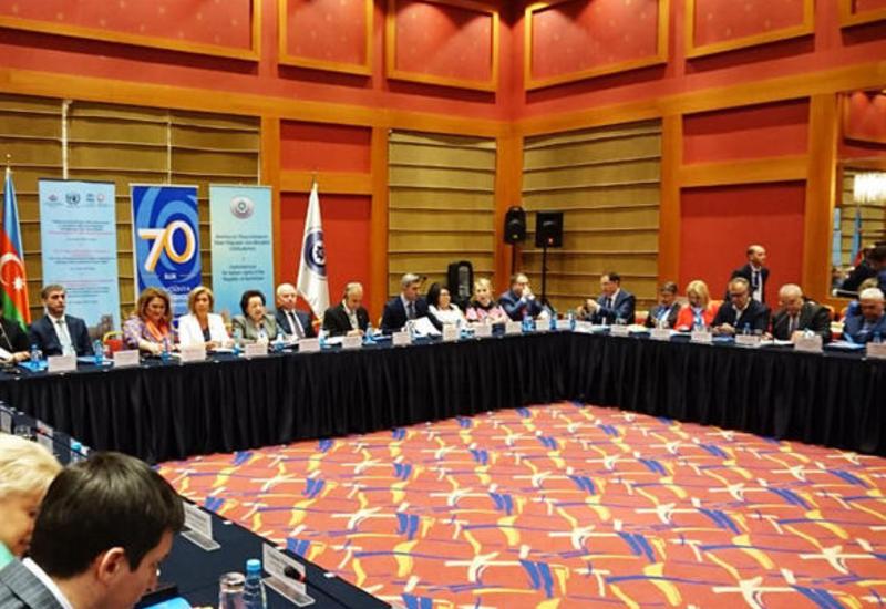 Резидент-координат ООН: Основу Конституции Азербайджана составляют права и свободы человека