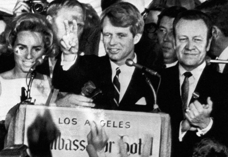 Могла ли современная медицина спасти Кеннеди?