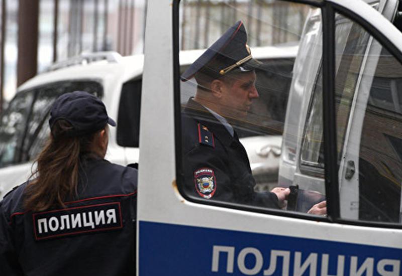 В Хабаровске разоружили гражданина Армении