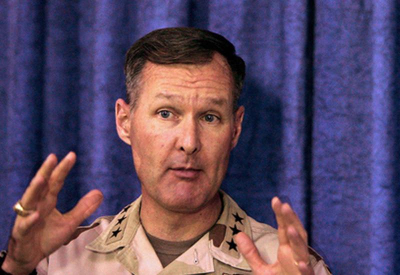 Американский генерал описал победителя Третьей мировой войны