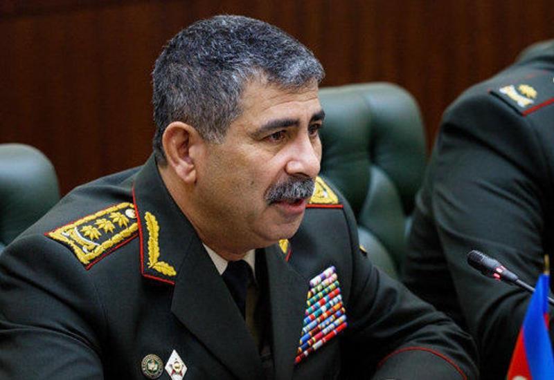 Закир Гасанов: Армянские спецслужбы пытаются дезинформировать общественность