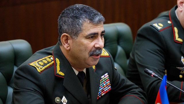 Азербайджанская армия психологически приготовилась к«освобождению» Карабаха