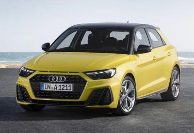 Представлена самая маленькая и дешевая модель Audi