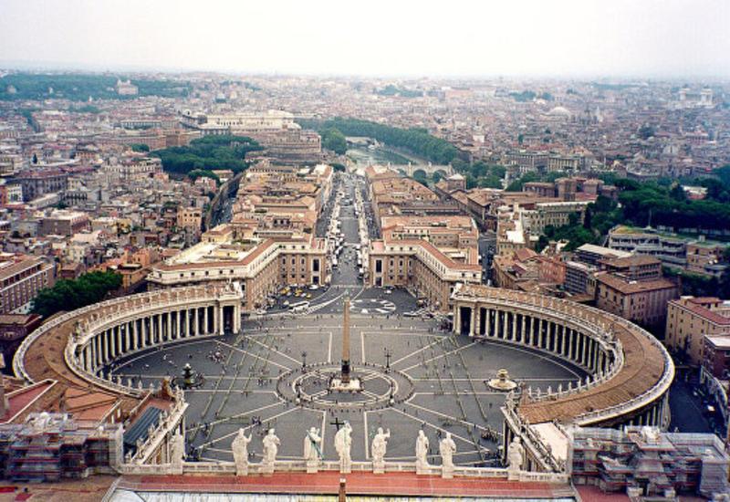 В Риме представили самую раннюю подписанную да Винчи работу
