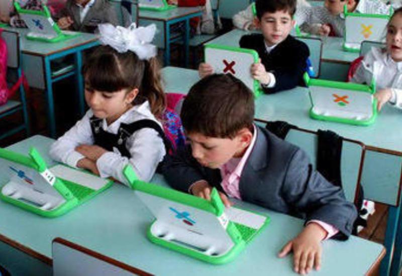 Сабунчинский район Баку стал районом с наибольшим количеством учеников