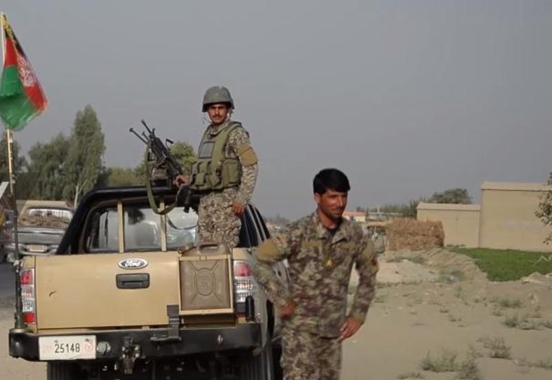Талибы атаковали военных в Афганистане, много погибших