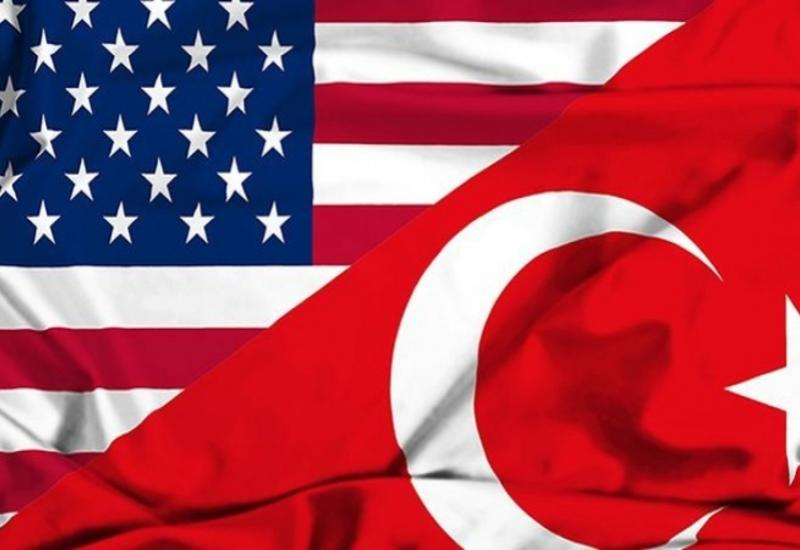 Турция вводит ответные пошлины против США