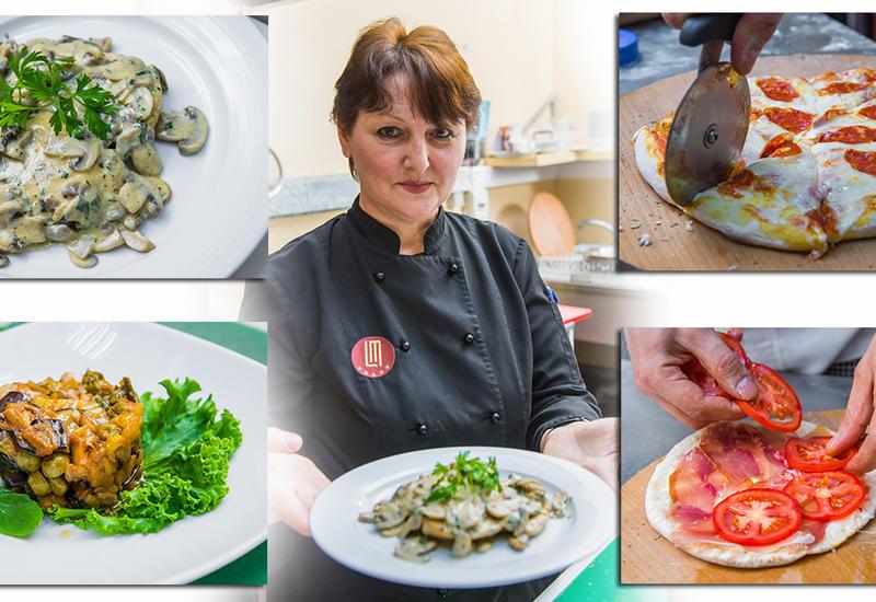 Lady.Day.Az на кухне: Готовим знаменитые итальянские блюда