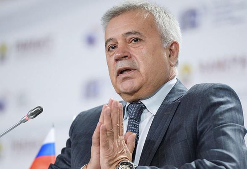 Вагит Алекперов дал прогноз по цене на нефть в $100