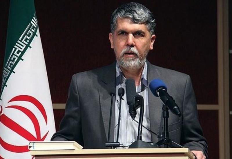 Министр культуры Ирана посетит Азербайджан