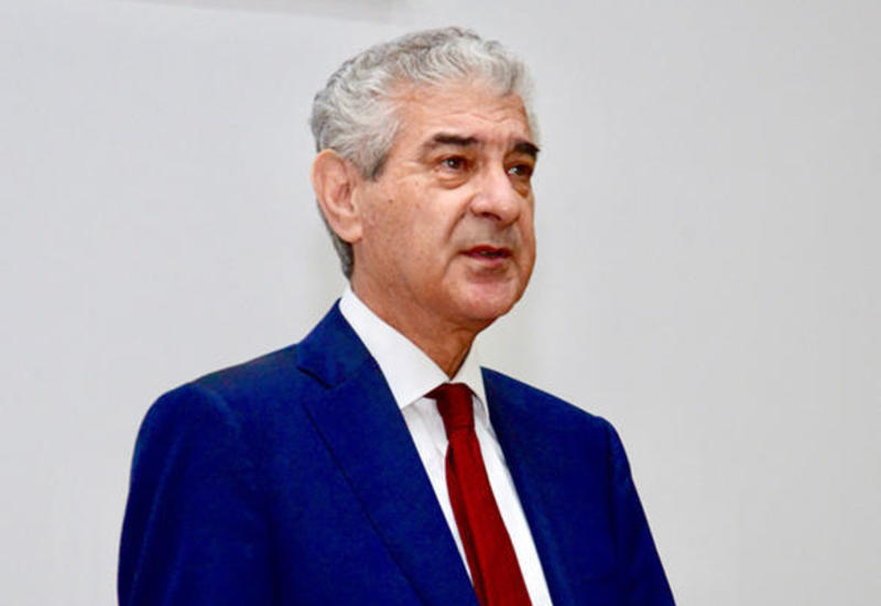 Али Ахмедов: Азербайджан укрепляется, и те, кто завидуют этому, пытаются совершать провокации, но не могут ничего добиться