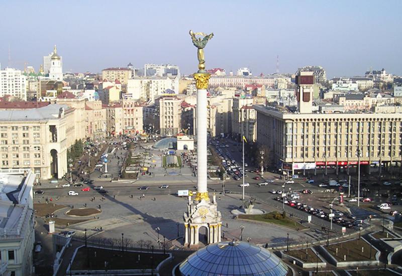 В Украине открывается Торговый дом Азербайджана