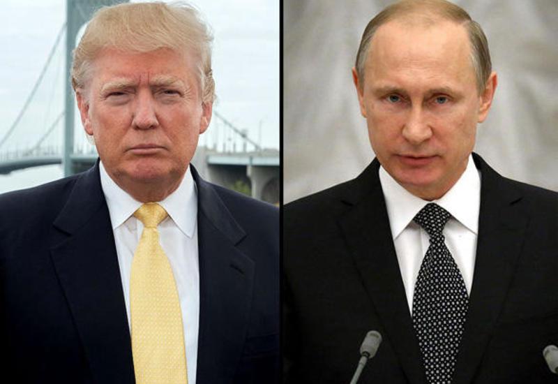 "Путин и Трамп могут провести встречу в Европе <span class=""color_red""> - ДАТА</span>"