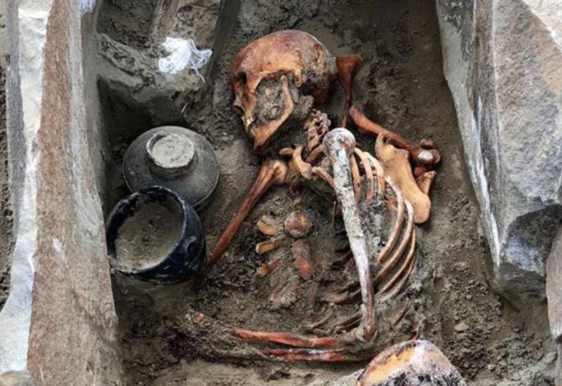 """Сенсационная находка: в Туве раскопали 2200-летнюю мумию <span class=""""color_red"""">- ВИДЕО</span>"""