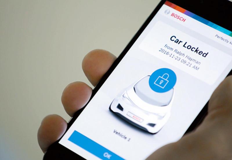 Смартфоны превратятся в ключи от автомобилей в следующем году