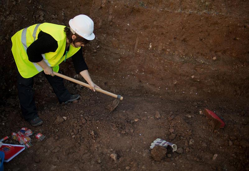 В Иране обнаружены следы древней цивилизации