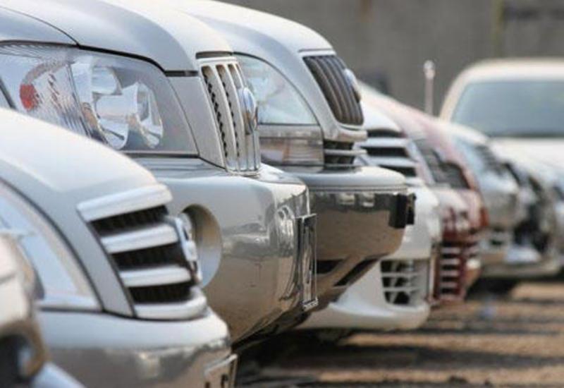 Россия может ввести дополнительные пошлины на автомобили из США