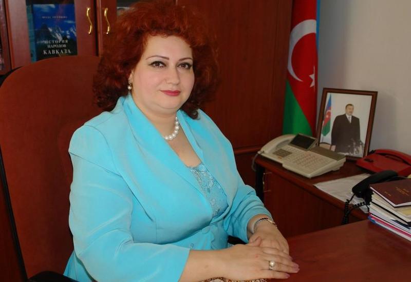 Профессор Ирада Гусейнова избрана действительным членом Международной академии наук исследований тюркского мира