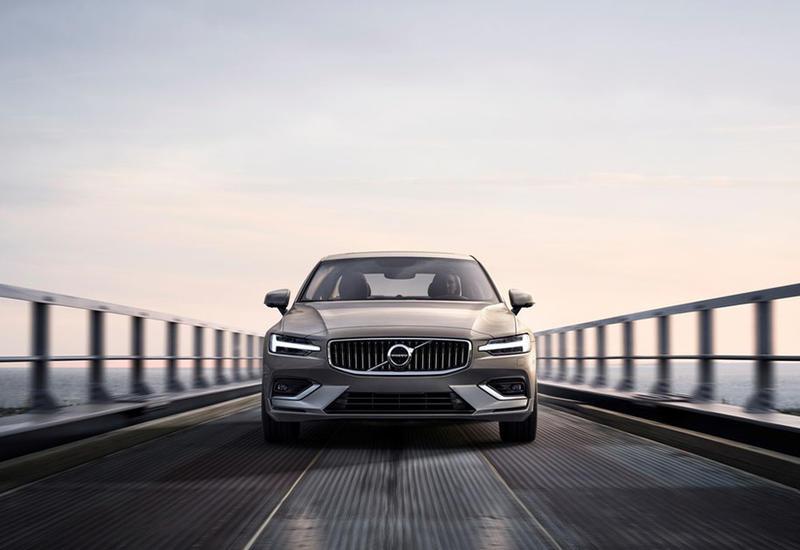 """Volvo представила новый S60 и лишила его дизеля <span class=""""color_red"""">- ФОТО</span>"""