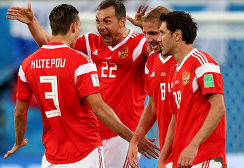 Американцы призвали проверить игроков сборной России на допинг